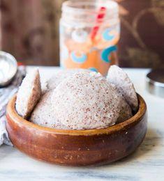 Ragi Idli Recipe (Steamed Rice Millet & Lentil Cake)