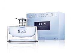 Bvlgari Blv II Eau de Parfum 75ml RRP: £60.00 | Now £30.00 http://tidd.ly/13a93774