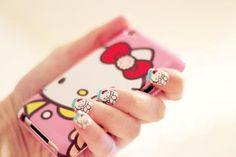 Hello Kitty mania!