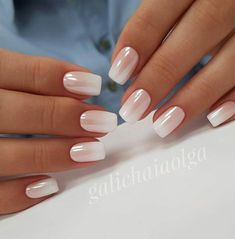 10 Elegant Rose Gold Nail Designs 10 Elegant Rose Gold Nail Designs,Nageldesign 10 Elegant Rose Gold Nail Designs That You Should Try Related Cute Fall Manicure To Copy Right Now - Nail Art. Cute Nails, Pretty Nails, My Nails, Shiny Nails, Gel Ombre Nails, Ombre Nail Art, Nails Today, Color Nails, Gradient Nails