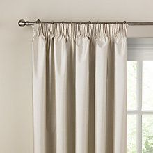 Light coloured plus blends with the walls? Or will white walls make the curtains look dirty? Natural Curtains, Faux Silk Curtains, Pleated Curtains, Blackout Curtains, Panel Curtains, Lounge Curtains, Silk Coat, Pencil Pleat, Curtain Poles