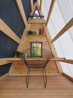 Relaxshacks.com: Photo Gallery of Tiny Houses, Shelters, and Forts I've Built....