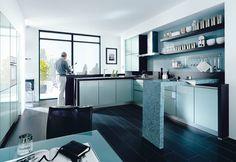 Complete Kitchens | Fitted Kitchen Design | Modern Kitchens London