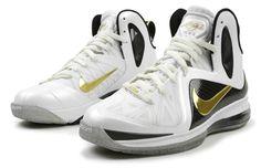 super popular 54164 cab1f Nike Lebron 9 P.S. Elite