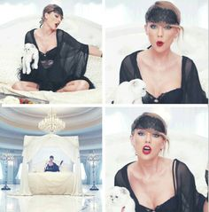 Taylor swift. Blank Space