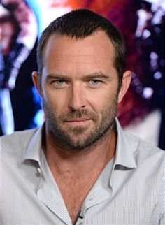 sullivan stapleton tv shows