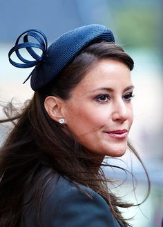 Princess Marie of Denmark , October 5, 2010