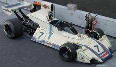 Brabham BT 42 ,carlos reutemann