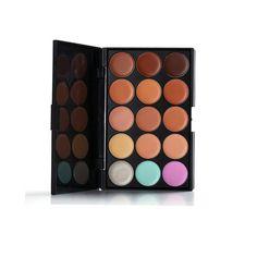 CINEEN Contour Concealer Set 15 Colour Pro2