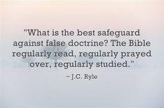 Love JC Ryle