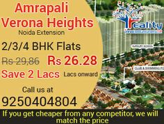 Reality infra provides residential and commercial properties in india, call at +91- 9250404804 for buy and sell properties in India including residential apartments, flats, plots and villas at affordable price with best deals. http://www.realityinfra.com/