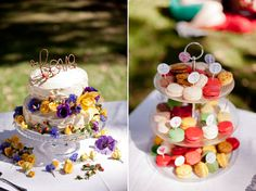 Rachel and Jarred's Sydney Picnic Wedding