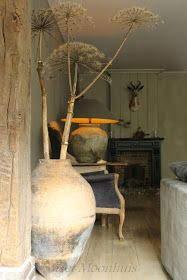 Het Moonhuis: Haal de herfst in huis