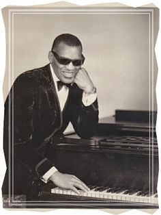 Explore the best Ray Charles quotes here at OpenQuotes. Quotations, aphorisms and citations by Ray Charles Ray Charles, Music Icon, Soul Music, Music Songs, Diana Krall, Georgia, Buddy Holly, Chuck Berry, Rhythm And Blues