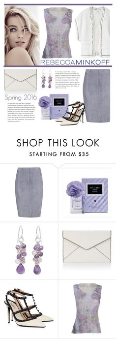 """""""Be the First To Style Rebecca Minkoff's Spring 2016 Collection!"""" by veronica7777 ❤ liked on Polyvore featuring Jitrois, Rebecca Minkoff, NOVICA, Valentino, Ojai Clothing, women's clothing, women, female, woman and misses"""