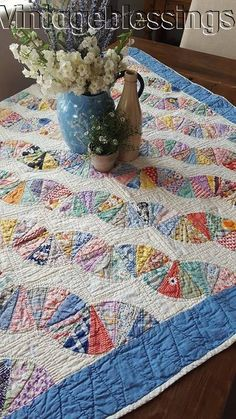 Display Your Colors with This Scrappy Flag Quilt - Quilting Digest Old Quilts, Antique Quilts, Scrappy Quilts, Small Quilts, Mini Quilts, Crib Quilts, Vintage Quilts Patterns, Quilt Patterns, Doll Patterns