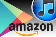 Buying Music From iTunes Will Cost You - Amazon's Music Download Site is Cheaper Than iTunes 78% of the Time (July 2013)