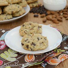 Sweet Pea's Kitchen » Almond Joy Cookies