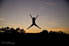 El posted this great silhouette in our May Favorites thread over on the Focused Photographers forum....