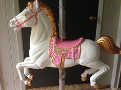 repainted wonder horse - Google Search