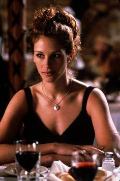 My Best Friend's Wedding  Movie Star Julia Roberts,my favorite movie!