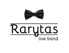 """Check out new work on my @Behance portfolio: """"Rarytas band 