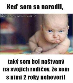 New ideas funny baby memes humor life Baby Jokes, Funny Baby Quotes, Funny Quotes For Kids, Jokes For Kids, Crazy Funny Memes, Funny Jokes, Hilarious, Funny Sayings, Baby Sayings