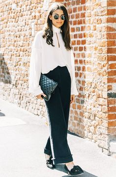 30 Unboring Casual Work Outfit For Women Over 40 These trendy Outfits ideas would gain you amazing compliments. Check out our gallery for more ideas these are trendy this year. Maxi Cardigan, Who What Wear, Cocktail Attire, All Black Outfit, Work Attire, Work Fashion, Fashion Ideas, Fashion Inspiration, Women's Fashion