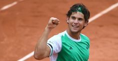Thiem stuns champion Djokovic at French Open - The Nation... PARIS, June 7, 2017 - Dominic Thiem demolished defending champion Novak Djokovic in a stunning French Open upset on Wednesday, setting u... nationmultimedia.com