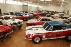 Todd Werner collection