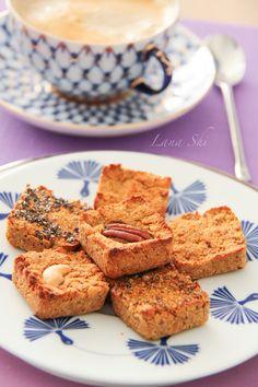кокосовое печенье-2