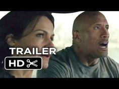 Everything Wrong with the San Andreas Trailer, According to the Film's Scientific Consultant