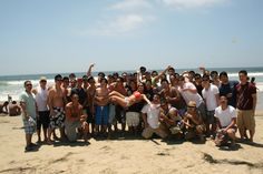 The Alpha Zeta Chapter of Lambda Phi Epsilon celebrated its ten-year anniversary in San Diego. With a weekend itinerary full of nonstop action, alumni were able to meet the newest members of the chapter and reminisce about their days as an active brother. Enjoying the coastal beaches and barbecue buffets, #brothers young and old celebrated the accomplishments of the fraternity and started making strategic plans for an even better future.