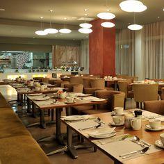 Restaurant Hotel Victoria, Conference Room, Restaurant, Table, Furniture, Home Decor, Decoration Home, Room Decor, Diner Restaurant