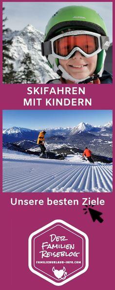 Willst du Skifahren mit Kindern? Das sind einige der schönsten Skigebiete, die wir besucht haben. Wir zeigen die jeweiligen Vorteile, so kannst du schauen, in welchem Familienskigebiet du am liebsten selbst mal einen Skiurlaub mit Kindern verbringen möchtest. Du findest hier unsere Erfahrungen in Familienskigebieten zum Skifahren mit Kindern in Deutschland und Österreich. #skifahren #mitkindern #skiurlaub #familienskigebiet Zell Am See, Movies, Movie Posters, Traveling With Children, Ski Resorts, Traveling With Baby, Winter Vacations, Film Poster, Films