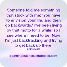 Are You Stuck in Business?  ==> Often causing, what I call, 'chasing the magic bullet' syndrome. So, what can you really do if you're feeling stuck in business? http://coachingbusinessentrepreneur.com/stuck-in-business/
