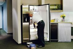 How to Move a Refrigerator in 10 Easy Steps
