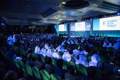 WORLD'S ENERGY GIANTS TO CONVENE AT ADIPEC 2017 http://energjia.org/adipec-2017/