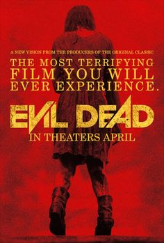Five friends head to a remote cabin, where the discovery of a Book of the Dead leads them to unwittingly summon up demons living in the nearby woods. Evil Dead is available from Charter On Demand!