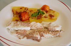 Orata al forno. Scopri la ricetta: http://www.misya.info/2012/01/18/orata-al-forno.htm