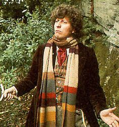 The Fourth Doctor is the fourth incarnation of the protagonist of the long-running BBC British television science-fiction series Doctor Who.  He was portrayed by Tom Baker for seven consecutive seasons from December 28, 1974 (Part One of Robot) to March 21, 1981 (Part 4 of Logopolis), and remains the longest-lived incarnation of the Doctor in the show's on-screen history, counting both the classic and modern series.