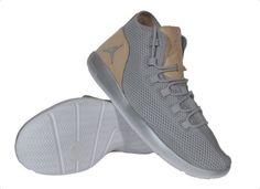 NEW Jordan Reveal Premium Men s Wolf Grey Vachetta Tan-White 834229-012 SZ  11 2585ce5f1
