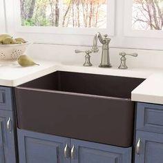 46 Brown Farmhouse Kitchen Sinks Ideas In 2021 Farmhouse Sink Farmhouse Sink Kitchen Farmhouse Kitchen