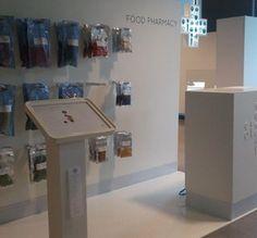 Food Pharmacy by Maaike Schuitema