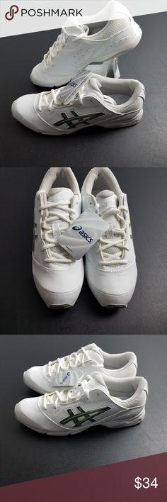 37902f126 NWT Asics Cheer 5 Cheerleading Shoe Size 10 NWT Asics Cheer 5 Cheerleading  Shoe Size 10