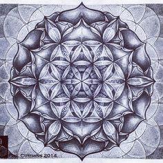 Antahkarana-Flower-of-Life - Google Search