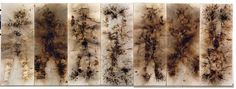 Vague Border at the Edge of Time/Space Project, The | Cai Guo-Qiang