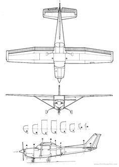 Olá pessoal, tudo bem? Vamos iniciar hoje o primeiro projeto do blog Aero Projects. Este projeto será de um aeromodelo de 1,20m de envergad...