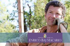 Company owner Enrico Baj Macario #florencexport