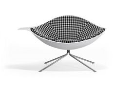 Low Lotus Chair by Artifort